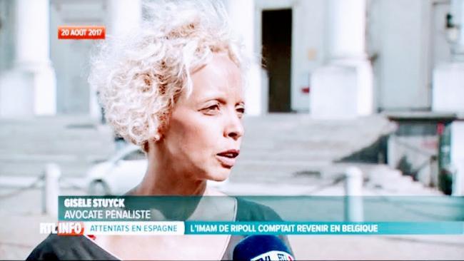 avocat Gisele Stuyck